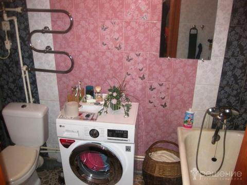 Продается квартира 63,1 кв.м, п. Хор, ул. Комарова - Фото 4