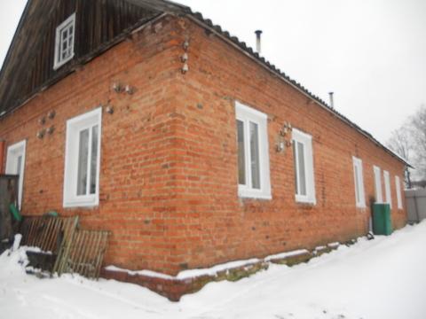 Кирпичный дом в г. Тутаев, левый берег, ул. В Набережная, 135 кв.м. - Фото 1
