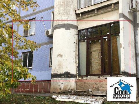 Продаю помещение 60 м. на ул.Солнечная,11 с отдельным входом - Фото 1