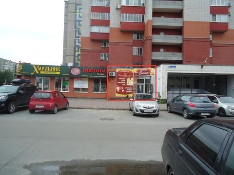 Коммерческая недвижимость, ул. Стаханова, д.28 к.Б - Фото 2