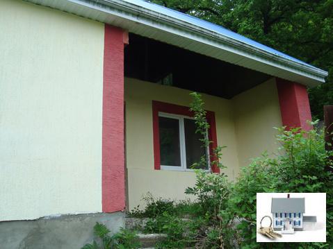 Продается дом, г. Новороссийск, с.Цемдолина Морская - Фото 3