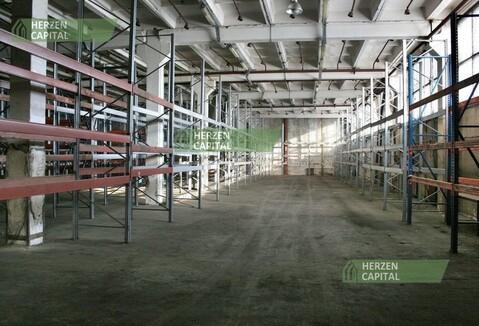 Аренда склада, Мытищи, Мытищинский район, Мытищи - Фото 1