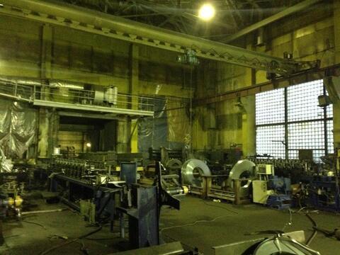 Продам производственный комплекс 7 568 кв.м - Фото 3