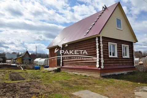 Продажа дома, Ижевск, 1 ул - Фото 2