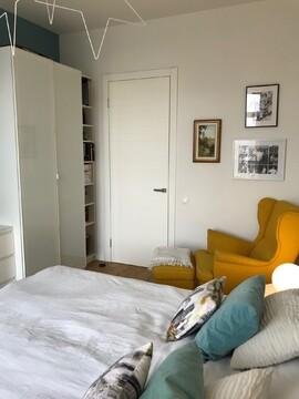 Квартира с дизайнерским ремонтом - Фото 3