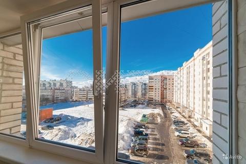 Продажа квартиры, Череповец, Октябрьский Проспект - Фото 4