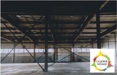 Имеется три основных здания для сдачи: здание производственной базы - - Фото 3