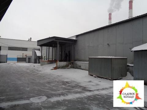 Отапливаемое складское помещение 930 м2 - Фото 2