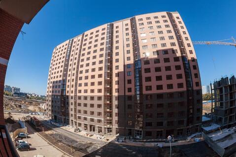 """1-ком. квартира (43,2 кв.м.) в ЖК """"Династия"""" (Литер 2) - Фото 3"""