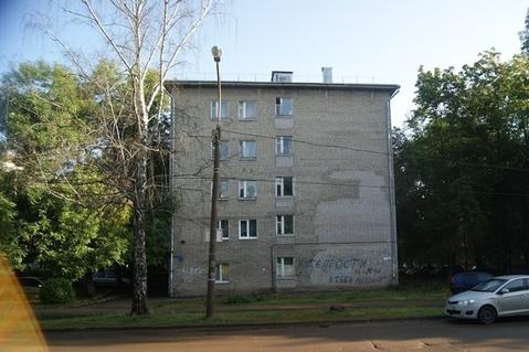 Продажа 1-комн. квартиры, 35.5 м2, этаж 5 из 5 - Фото 2