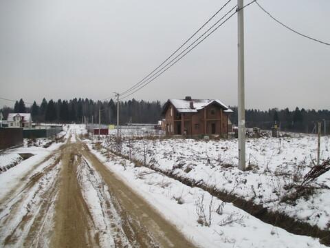 Продается участок. , ДНТ Репихово Город, - Фото 4