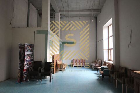 Аренда большого помещения возле Набережной - Фото 2