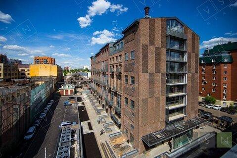 Продается квартира г.Москва, Столярный переулок, Купить квартиру в Москве по недорогой цене, ID объекта - 321183517 - Фото 1