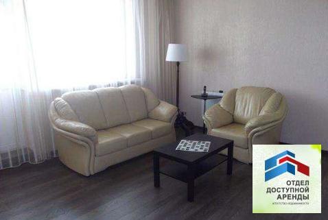 Квартира ул. Гоголя 184/1, Аренда квартир в Новосибирске, ID объекта - 317165504 - Фото 1
