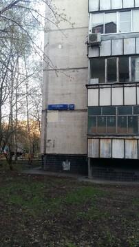 Четырехкомнатная квартира м.Печатники - Фото 1