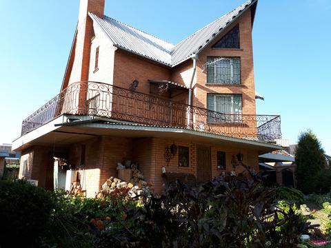 Продажа дома, Петелино, Одинцовский район, Деревня Петелино - Фото 1