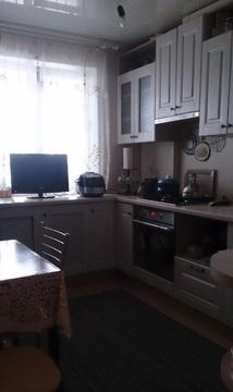Двухкомнатная квартира в д.Горки - Фото 1