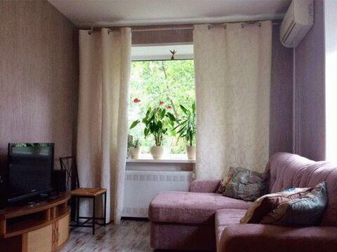 Продажа квартиры, м. Павелецкая, 2-й Павелецкий проезд - Фото 1