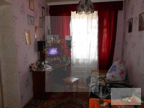 Две комнаты в общежитии/2-комнатная квартира в Курске напротив Европа - Фото 3