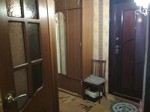 Владимир, Комиссарова ул, д.3а, 1-комнатная квартира на продажу - Фото 2