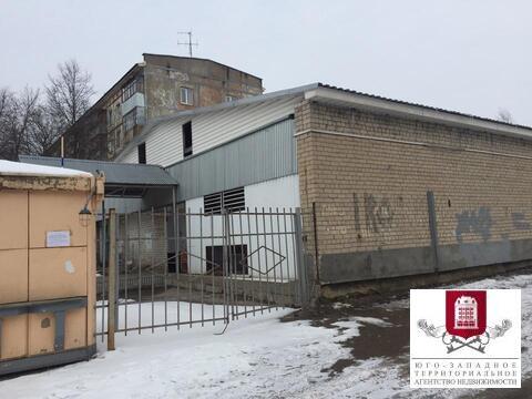 Продается комбинат полуфабрикатов в Калуге - Фото 1