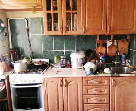 Двухкомнатная квартира 42,9 кв.м. в кирпичном доме - Фото 3