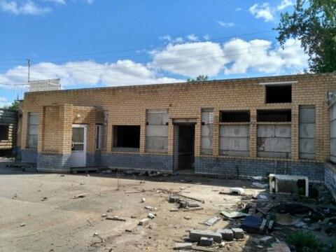 Продам, индустриальная недвижимость, 1241,0 кв.м, Канавинский р-н, . - Фото 2
