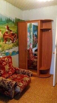 Сдам комнату в 3-комн квартире на ул.Нижняя Дуброва 33 - Фото 1