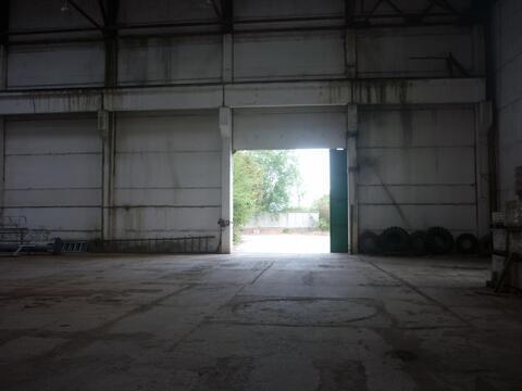 Продам складское помещение, Пятигорск, Промзона-2, пл.5578 кв.м. - Фото 4
