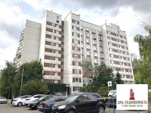 Объявление №66444546: Продаю 1 комн. квартиру. Москва, ул. Кедрова, 22,