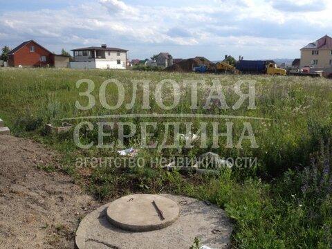 Продам земельный участок под ИЖС. - Фото 4