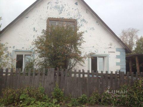 Продажа дома, Слободской, Слободской район, Переулок Зои . - Фото 1