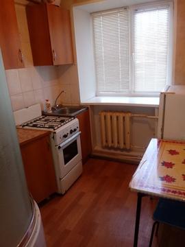 Квартира, пер. Кишиневский переулок, д.3 - Фото 5