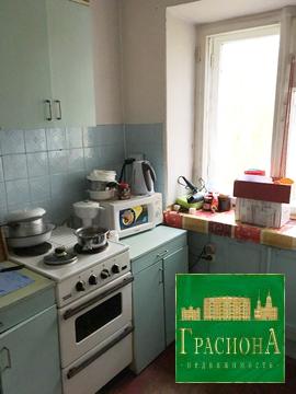 Томск, Купить квартиру в Томске по недорогой цене, ID объекта - 322658377 - Фото 1