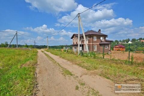 Участок 12сот под ИЖС в городе Волоколамск - Фото 1