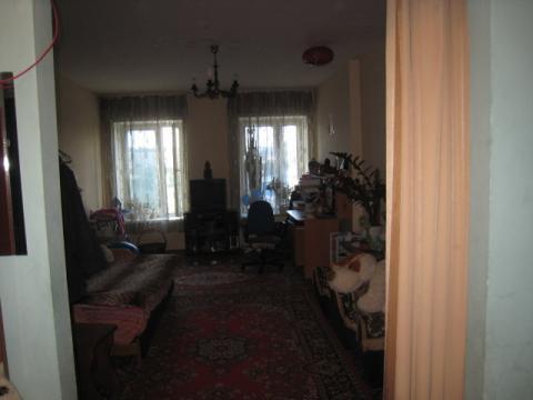 2-х комнатная в центральной части города - Фото 4