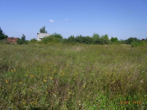 Продам участок в Рязанской области в Рязанском районе - Фото 1