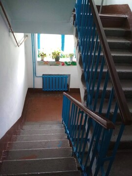 1-к квартира ул. Рылеева, 21 - Фото 3