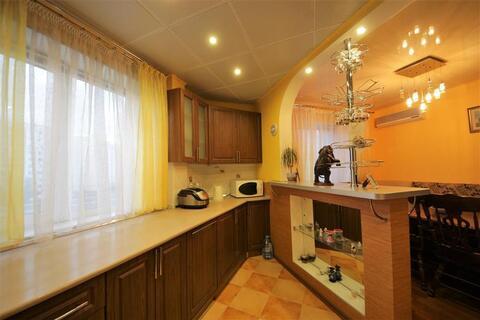 Продается 3-к квартира (улучшенная) по адресу г. Липецк, ул. Стаханова . - Фото 5