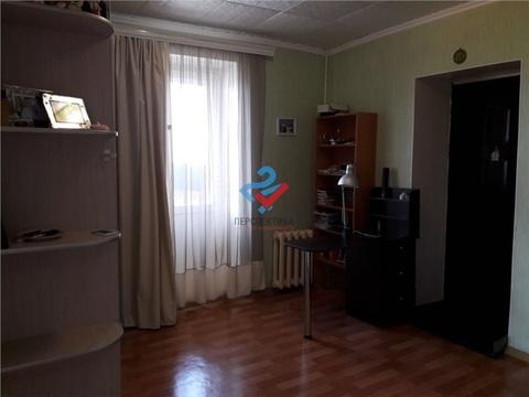 Квартира 42м2 с 2 лоджиями по адресу Зеленогорская 13 - Фото 5