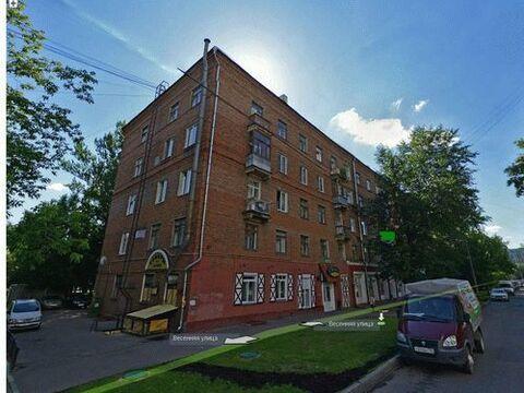 Продажа квартиры, м. Речной вокзал, Ул. Весенняя - Фото 5