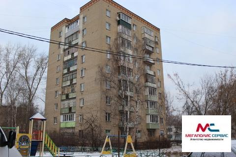 Продаю 2-х комнатную квартиру в Московской области, г.Егорьевск. - Фото 1