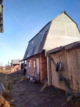 Дом в Красноармейском районе, пос.Курейное. - Фото 4