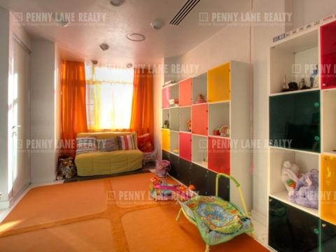 Продажа квартиры, м. Крылатское, Островной проезд - Фото 5