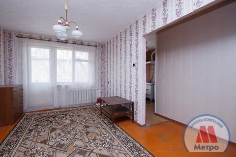 Квартира, проезд. Шавырина, д.28 - Фото 2