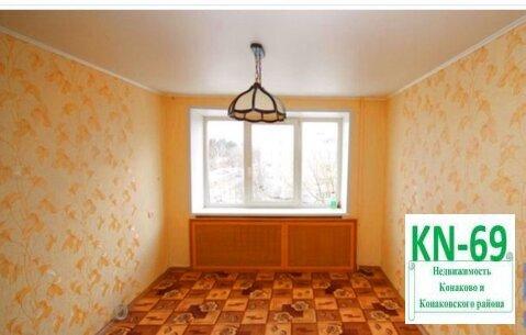Квартира в Конаково на берегу Волги ул. Гагарина - 3 комнаты с . - Фото 3