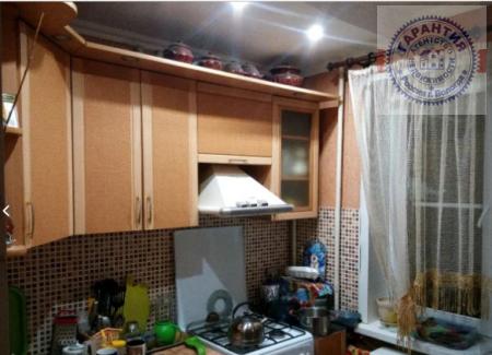 Продажа квартиры, Огарково, Вологодский район, Нет улицы - Фото 1