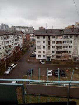 Продам 1-к квартиру, Иркутск город, Байкальская улица 220 - Фото 2