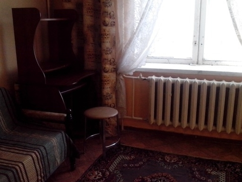 Аренда комнаты, Обнинск - Фото 1