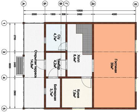 Продам: дом 160 м2 на участке 15 сот, Александров - Фото 3